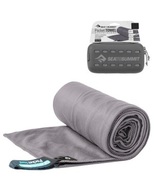Полотенце Sea To Summit Pocket Towel S купить