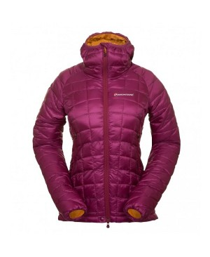 Куртка Montane Female Hi-Q Luxe Jacket купить
