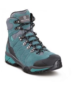 Ботинки Scarpa Women's Zg Trek GTX купить