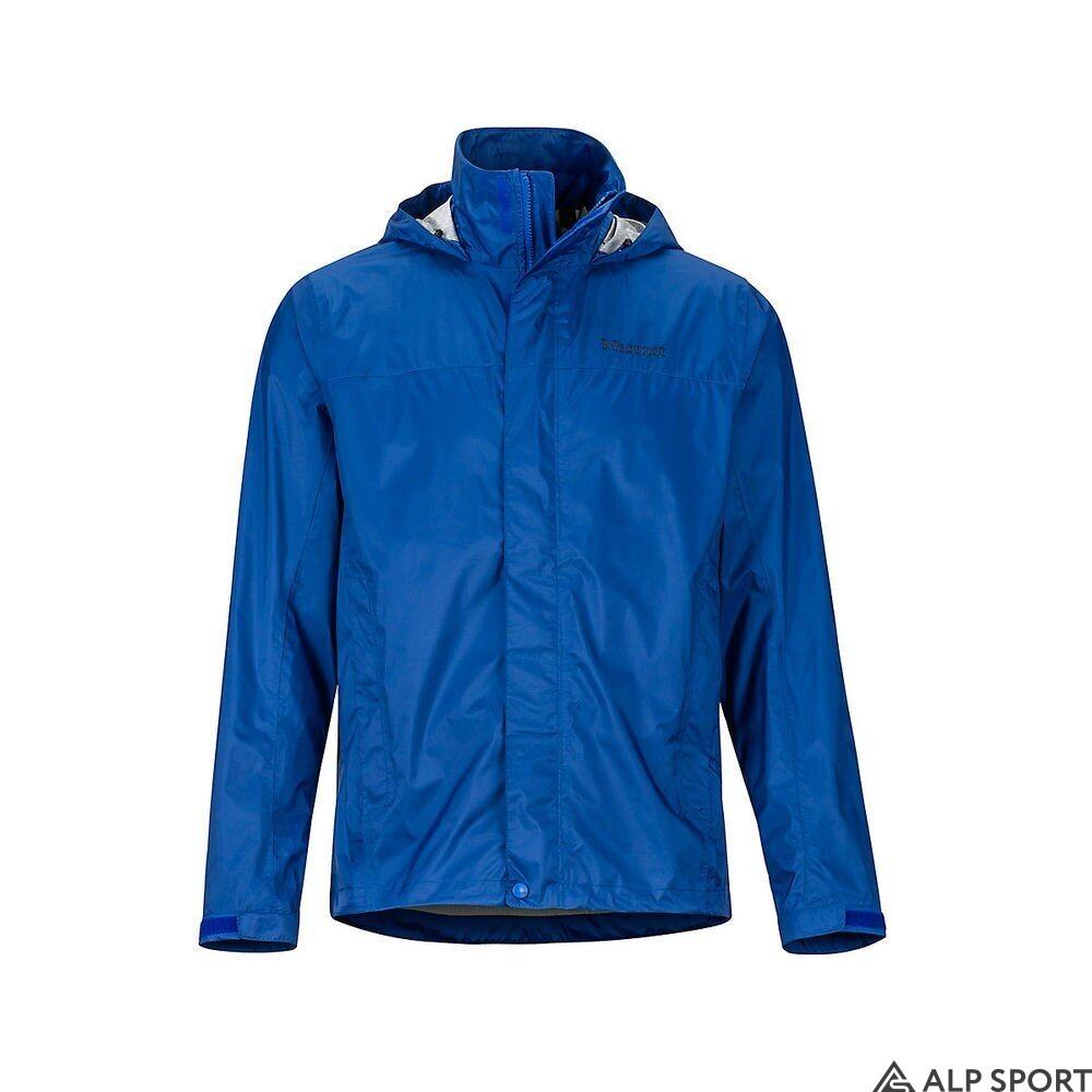 Куртка Marmot Men's PreCip Eco Jacket surf