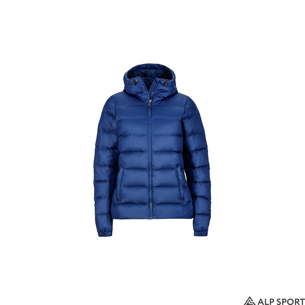 Куртка Marmot Wm's Guides Down Hoody arctic-navy