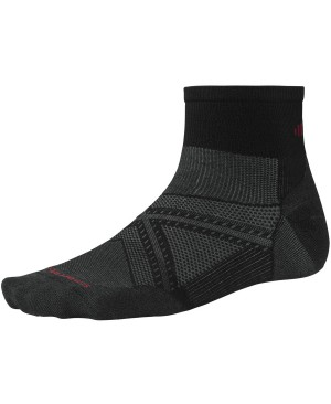 Носки Smartwool Men's PhD Run Ultra Light Mini купить
