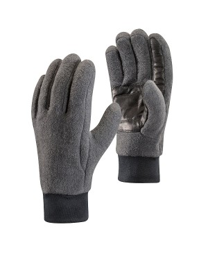 Перчатки Black Diamond Heavyweight Wooltech Gloves купить