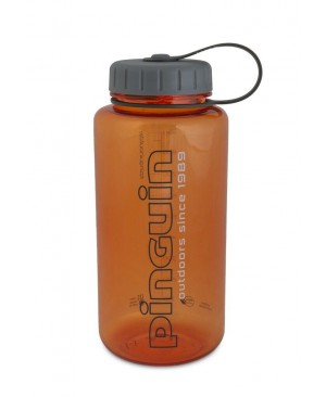 Фляга Pinguin Tritan Fat Bottle 2020 BPA-free 1,0 L купить