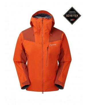 Куртка Montane Alpine Resolve Jacket купить