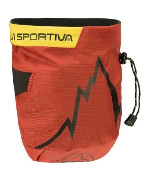 Мішок для магнезії La Sportiva Chalk Bag Laspo купити