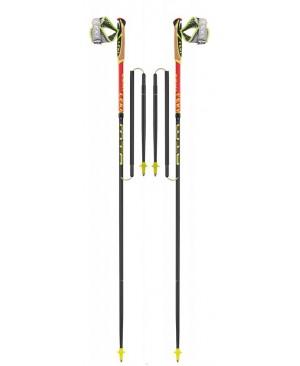 Палки для трейлраннинга Leki Micro Trail Race купить