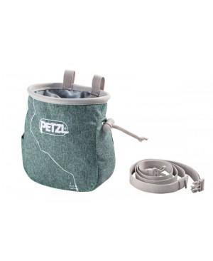 Мішечок для магнезії Petzl Saka купити