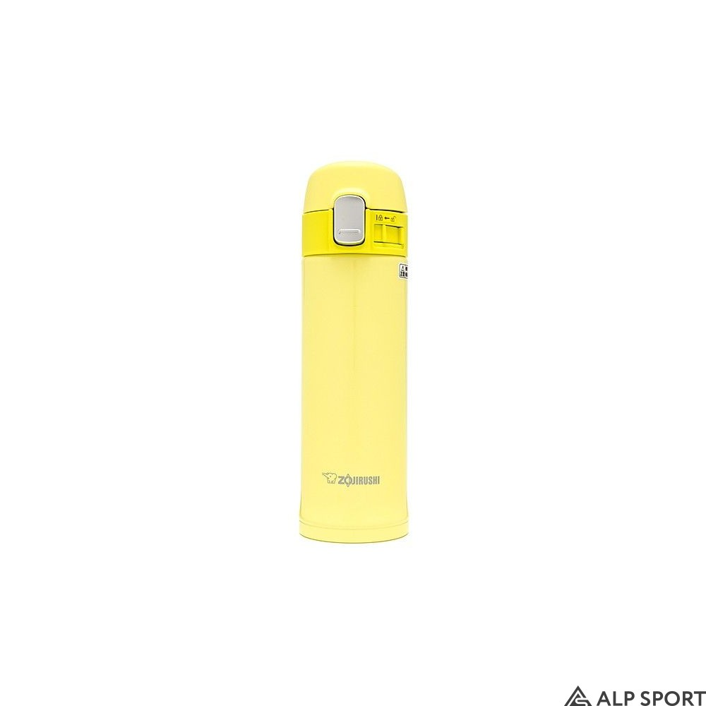 Термокружка Zojirushi SM-PB30 0.3 л yellow