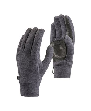 Перчатки Black Diamond Midweight Wooltech Gloves купить