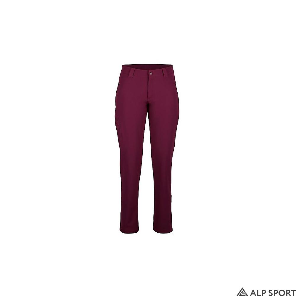 Штаны Marmot WMS Scree Pant  dark-purple
