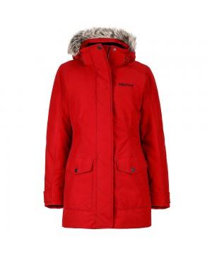 Пуховик Marmot Women's Geneva Jacket купить