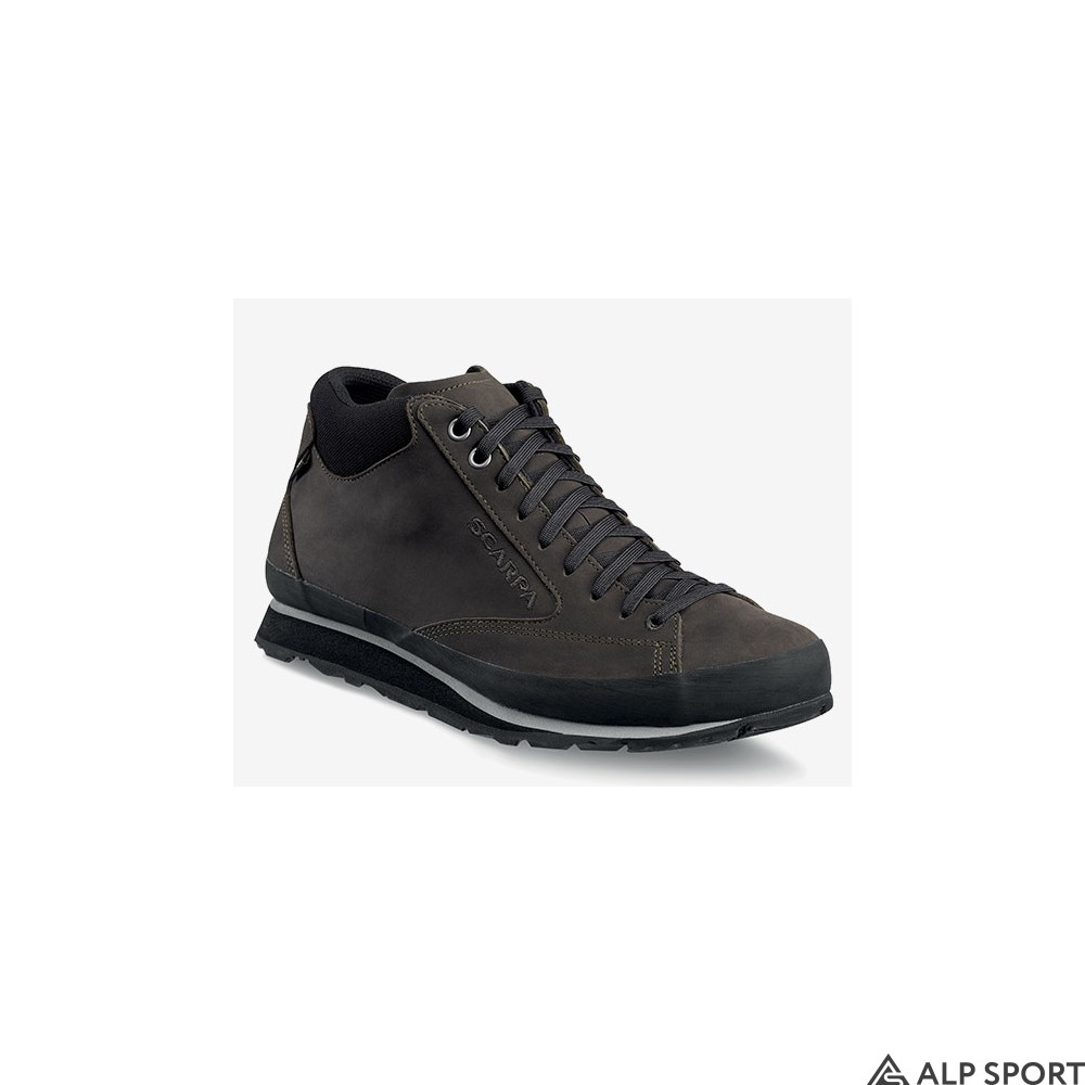 Ботинки Scarpa Aspen GTX brown