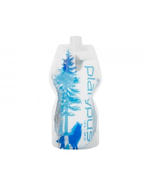 Мягкая бутылка Platypus SoftBottle 1L with Closure Cap купить