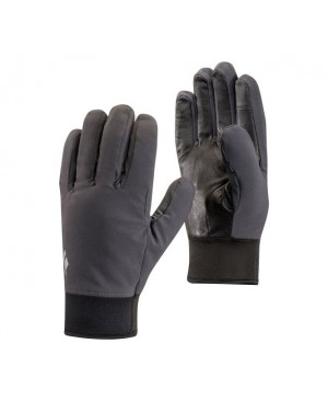 Перчатки Black Diamond HeavyWeight Softshell Gloves купить