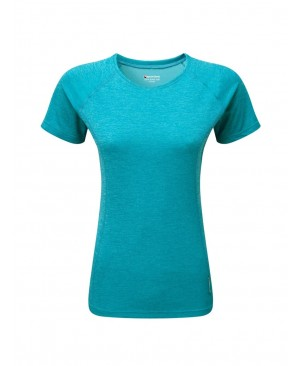 Футболка Montane Female Dart T-Shirt купить
