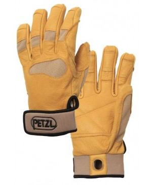 Перчатки Petzl Cordex Plus купить