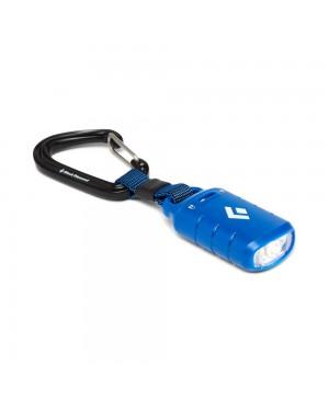 Фонарь с карабином Black Diamond Ion Keychain Light купить