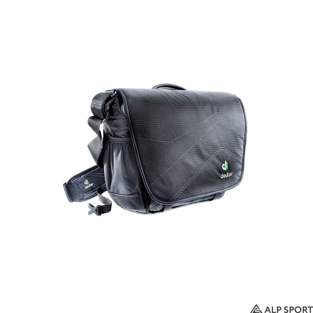 Сумка Deuter Operate I black-silver