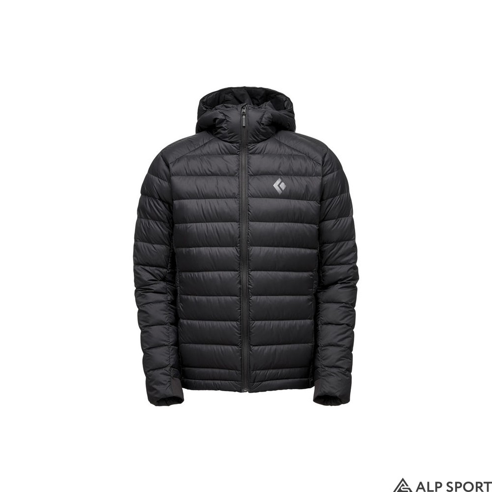 Куртка Black Diamond Cold Forge Hoody black