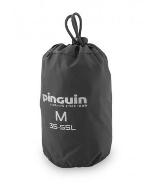 Накидка на рюкзак Pinguin Raincover M 2020 (35-55 L) купить