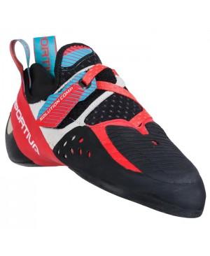Скальные туфли La Sportiva Solution Comp Woman купить