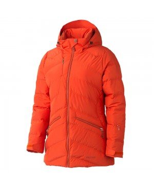Куртка-пуховик Marmot Women's Val D'Sere Jacket купить