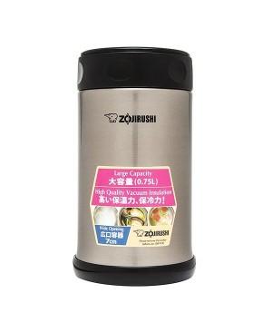 Пищевой термос Zojirushi SW-FCE75 0.75 л купить