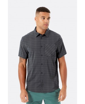 Рубашка Rab Men's Mello SS Shirt купить