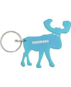 Брелок-открывашка Munkees 3473 Moose купить