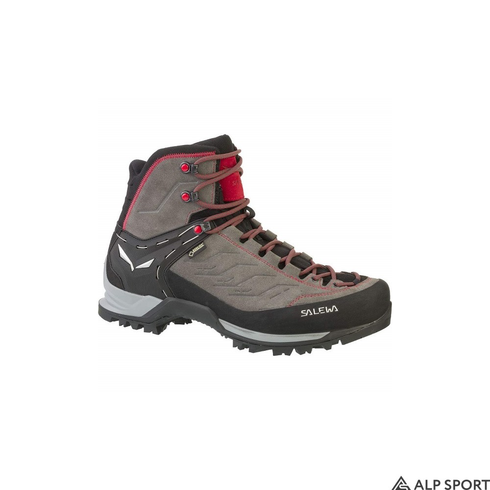 Ботинки Salewa MS MTN Trainer Mid GTX grey-red
