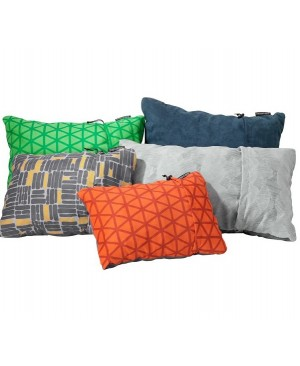 Подушка Therm-a-rest Compressible Pillow купить