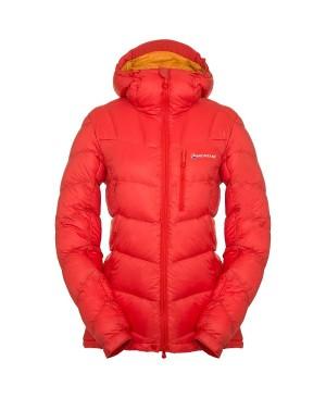 Куртка Montane Female White Ice Jacket купить
