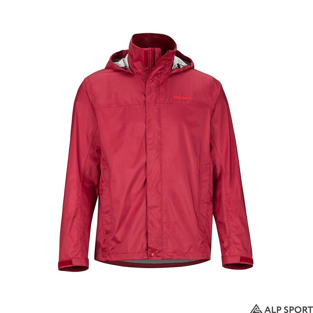 Куртка Marmot Men's PreCip Eco Jacket sienna-red