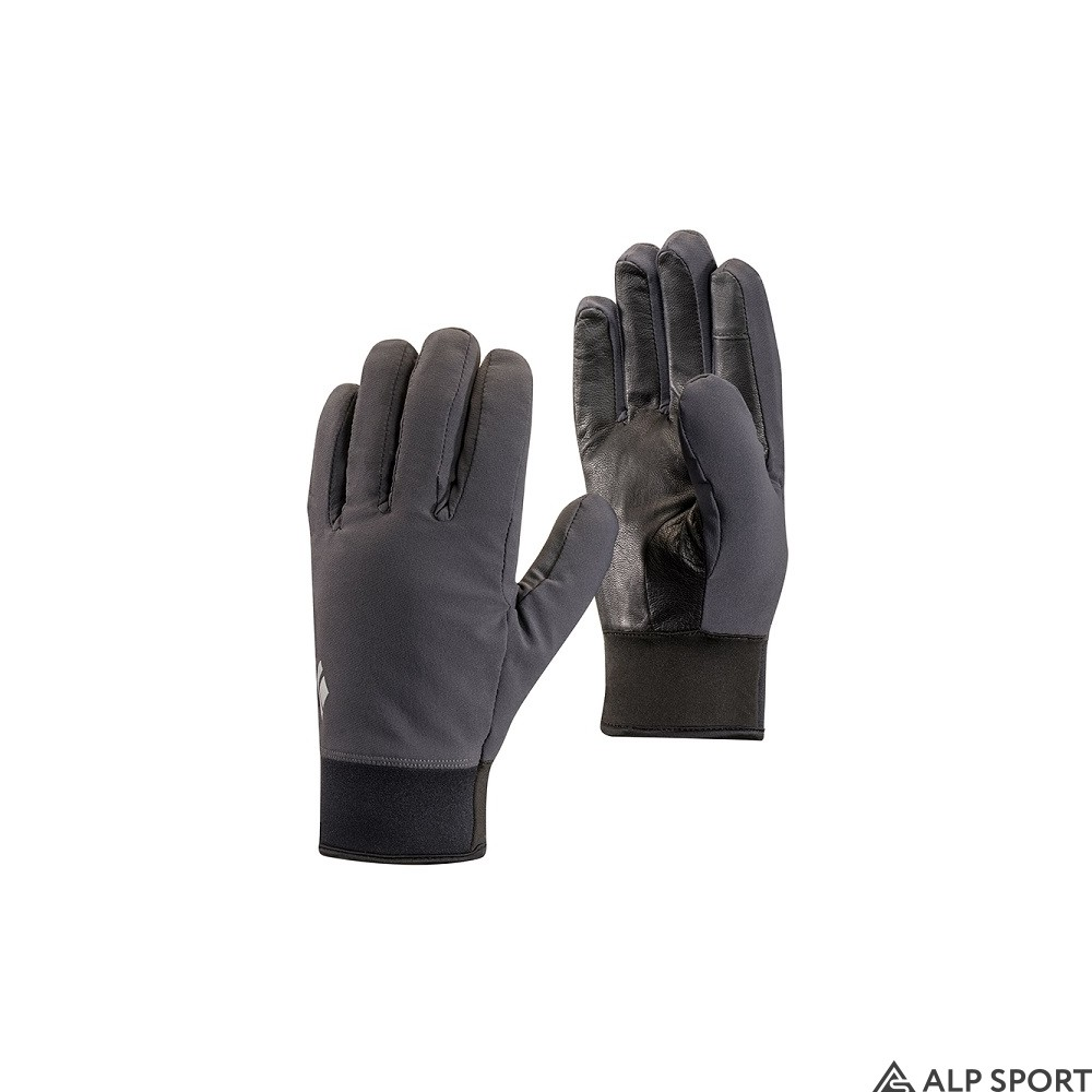 Перчатки Black Diamond Midweight Softshell Gloves купить