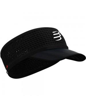 Повязка-козырек Compressport Spiderweb Headband On / Off купить