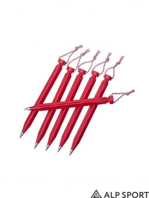 Набор колышков MSR Dart Stake 6 Kit (6 штук) купить