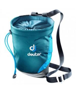 Мешочек для магнезии Deuter Gravity Chalk Bag II M купить