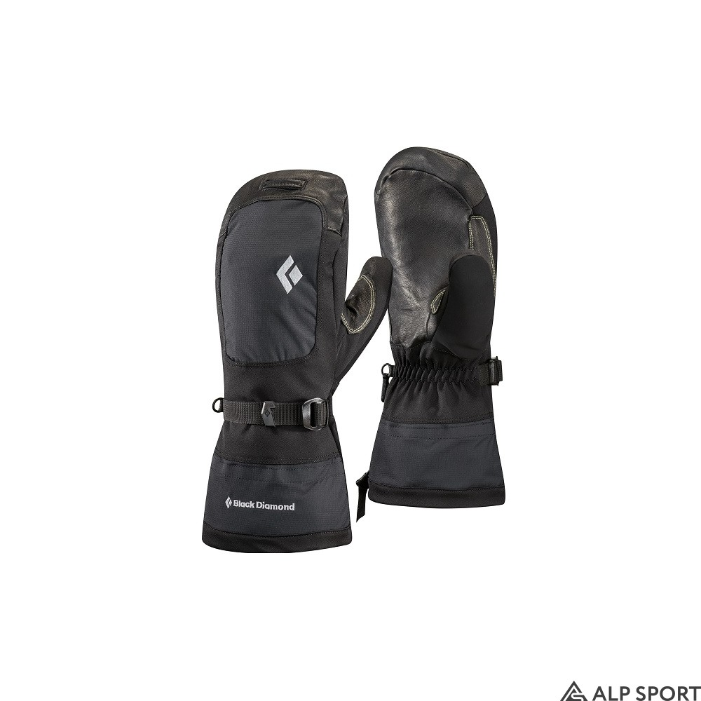 Перчатки Black Diamond Mercury Mitts black