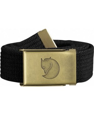 Ремінь Canvas Brass Belt 3 cm купити