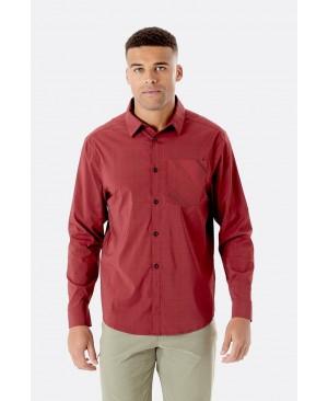 Рубашка Rab Mello LS Shirt купить