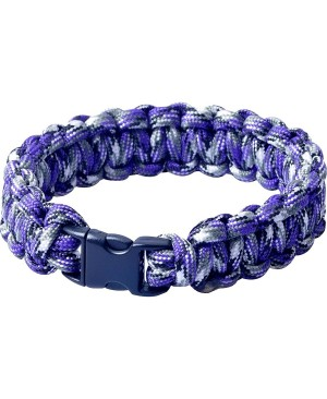 Браслет Munkees 6467 Paracord 18 см купити