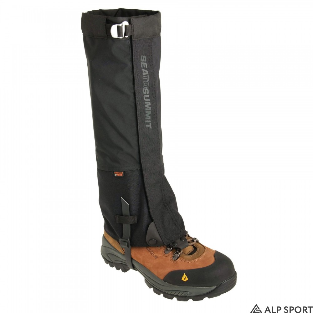 Бахилы Sea To Summit Quagmire Canvas Gaiters купить