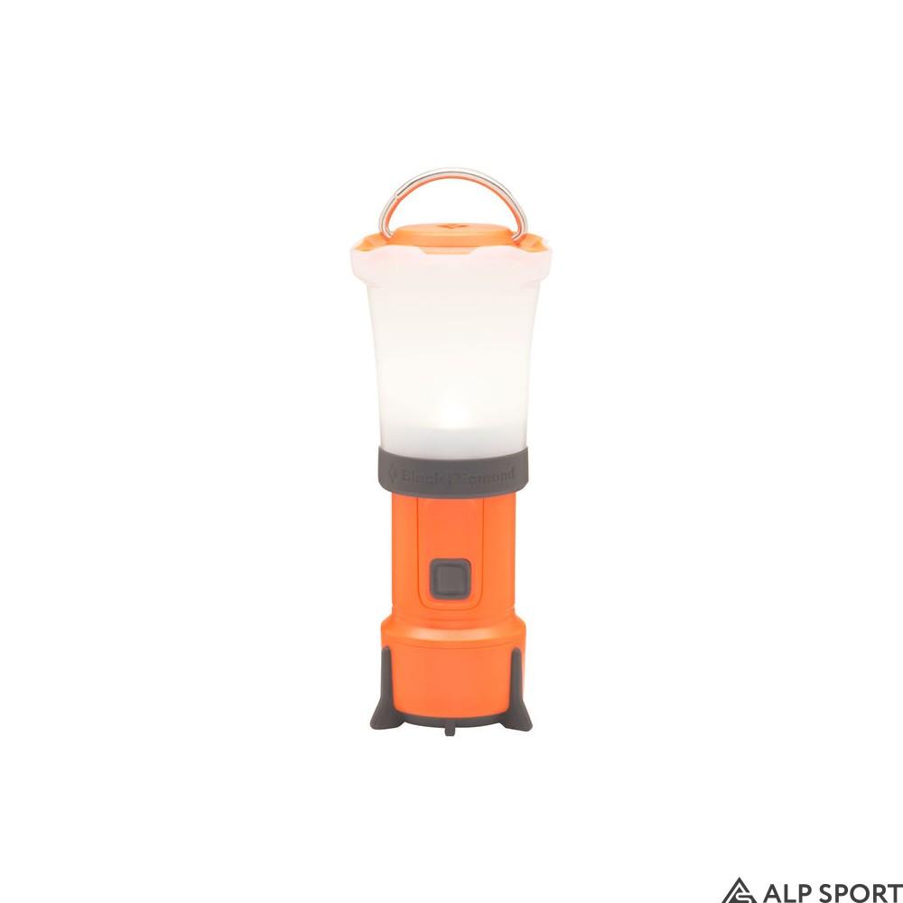 Кемпинговый фонарь Black Diamond Orbit vibrant-orange