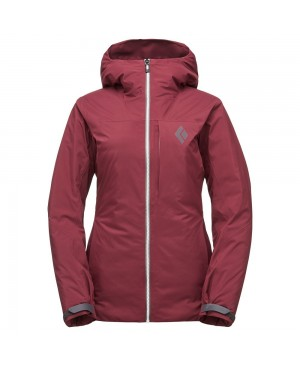 Куртка Black Diamond W Mission Down Parka купити