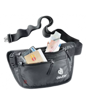Кошелек Deuter Security Money Belt I RFID Block купить