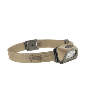 Налобный фонарь Petzl TACTIKKA +RGB купить