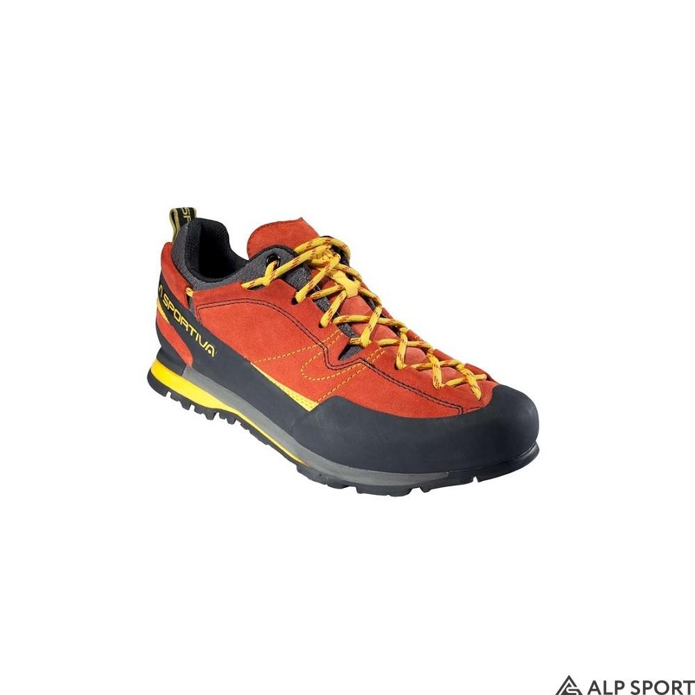 Кросівки La Sportiva Boulder X  red