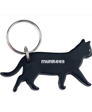 Брелок-открывашка Munkees 3460 Cat купить
