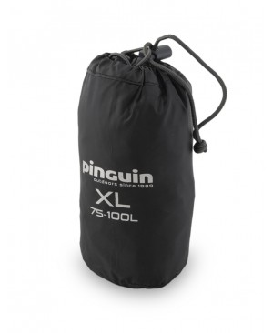Накидка на рюкзак Pinguin Raincover XL 2020 (75-100 L) купить
